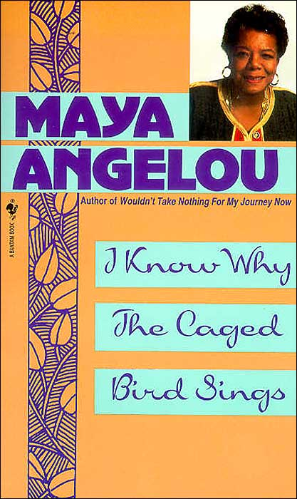 Her most well known autobiography of her life is I Know Why The Caged Bird Sings (1969), where she detailed her life up until her 17th year.