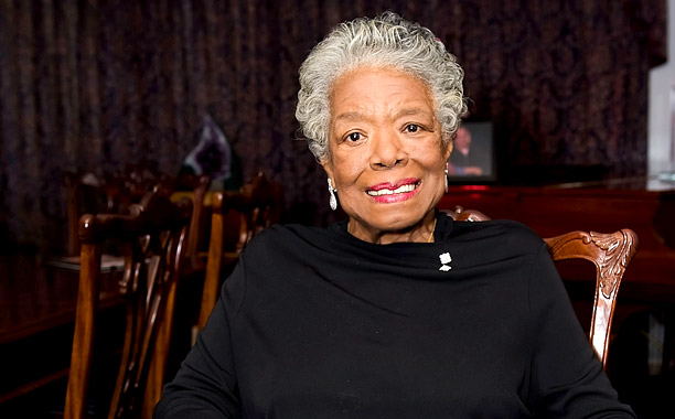 Dr. Angelou has been awarded over 30 honorary degrees.
