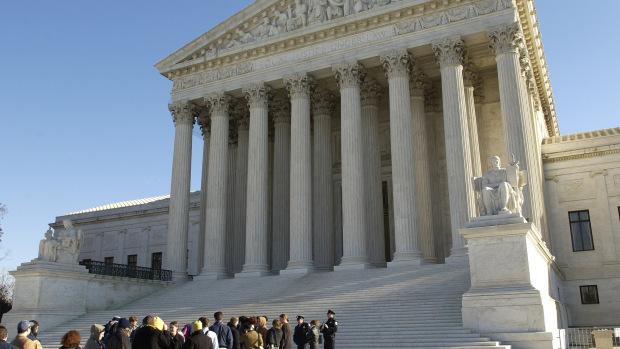 Supreme Court Hears Medical Marijuana Case