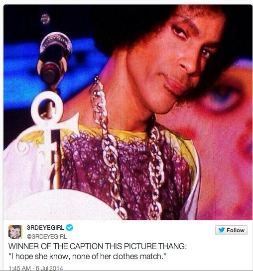 Prince Post