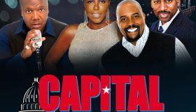 Capitol Comedy Festival