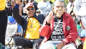 Million Man March 2015