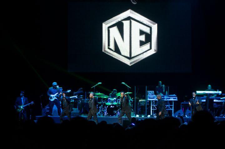 2015 Holiday Jam Concert Series - Washington, DC