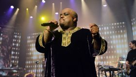 CeeLo Green And Friends Perform At The Theatre At Ace Hotel