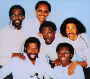 Photo of COMMODORES