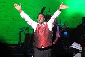 Obama Victory Fund 2012 Concert