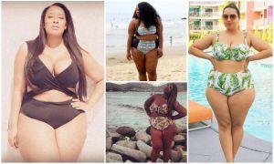 Big Girls In Bikinis
