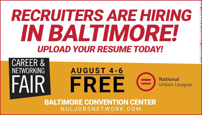 National Urban League New Graphic