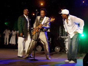 2005 BMI Urban Music Awards - Show