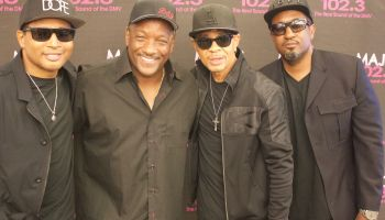 Behind The Majic With Donnie Simpson & After 7 [Presented By Boost Mobile]