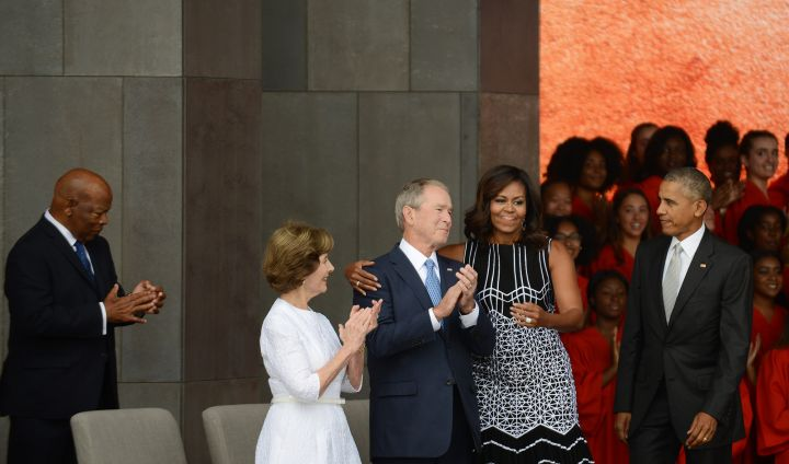 Photos From The National Museum of African American History and Culture Dedication Celebration
