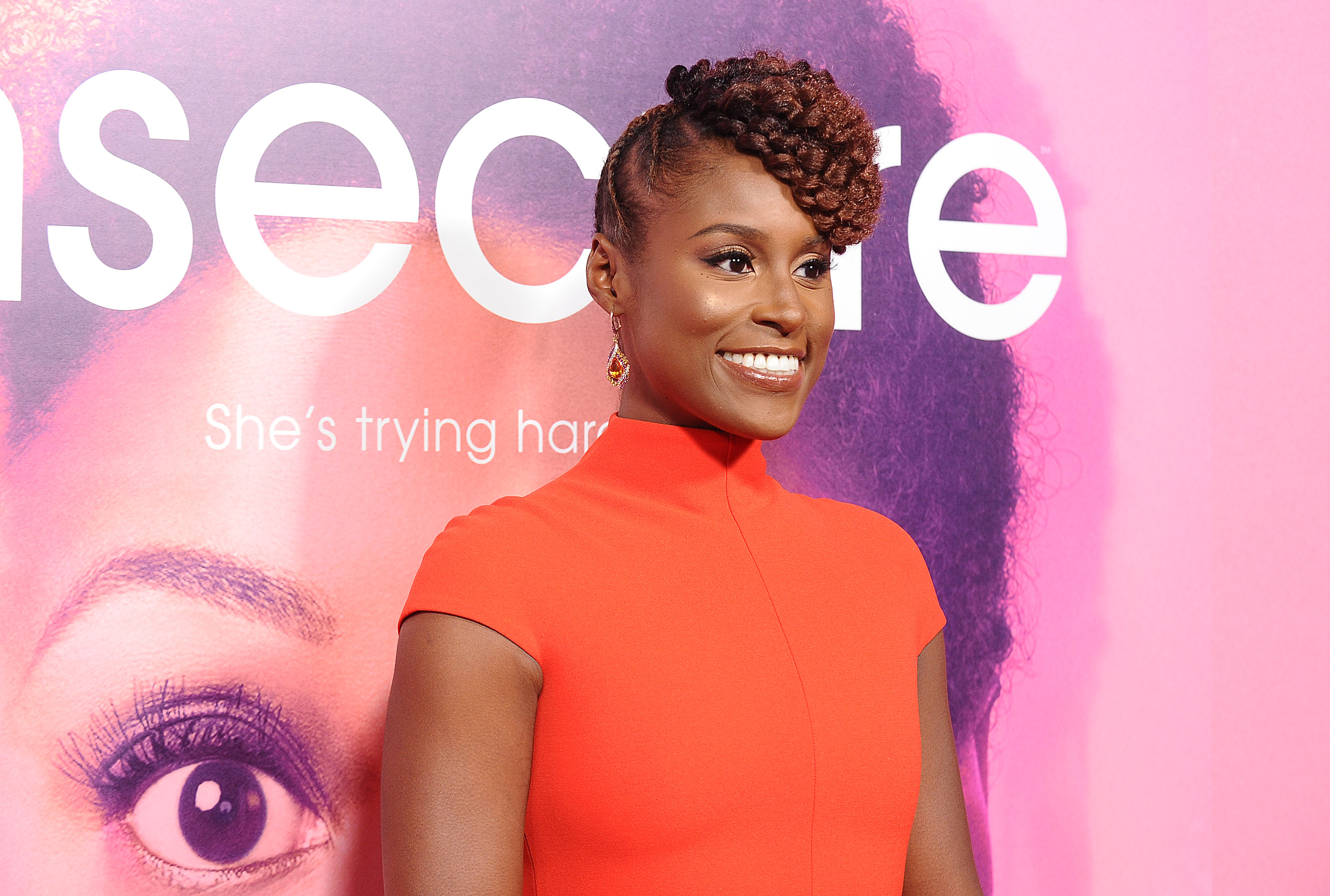 Premiere Of HBO's 'Insecure' - Arrivals