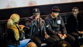 Majic 102.3 New Edition Story Watch Party