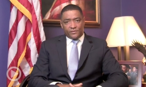 CBC Message to America: Rep. Cedric Richmond Discusses Student Loan Reform's Impact On HBCUs