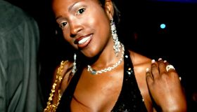 Jamie Foster Hosts Sister 2 Sister Magazine 16th Anniversary