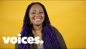 Lalah Hathaway Voices