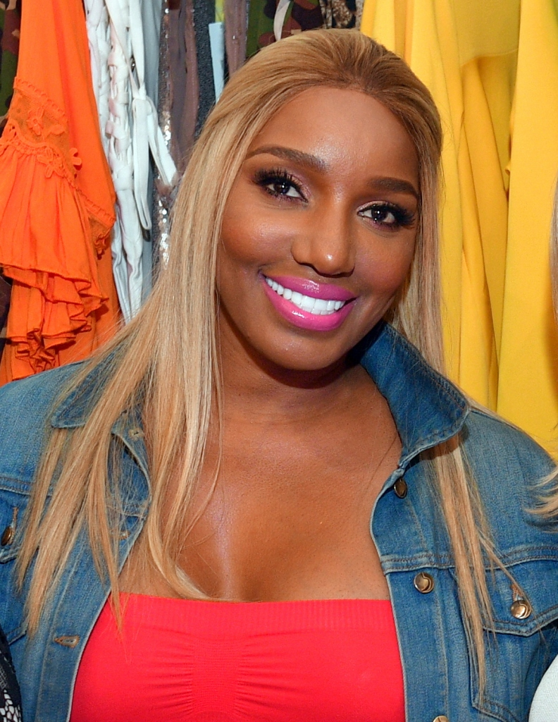 EveryHue Beauty:Pop-Up Shop Hosted By Gizelle Bryant
