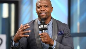 Build Series Presents Terry Crews Discussing 'Ultimate Beastmaster'