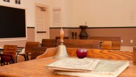 The Ridgely Rosenwald School