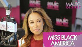 Miss Black America
