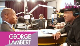 George Lambert & Donnie Simpson