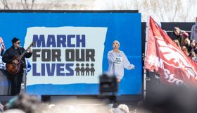 March For Our Lives 2018