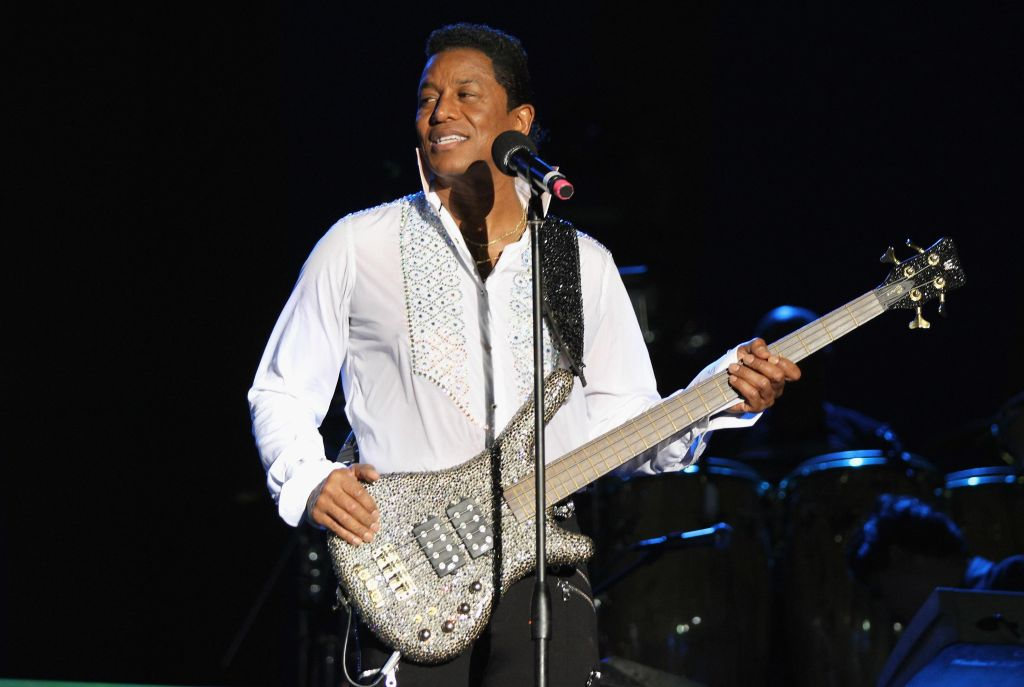 34th Annual Seaside Summer Concert Series - The Jacksons: Unity Tour 2012