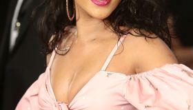 Rihanna Fenty Beauty Presentacion in Madrid