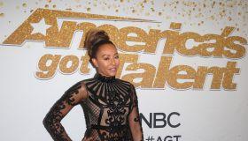 'America's Got Talent' Red Carpet - Arrivals