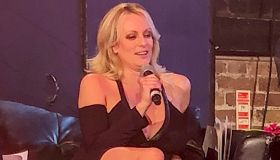 Stormy Daniels at G-A-Y Porn Idol
