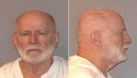 James 'Whitey' Bulger Mugshot