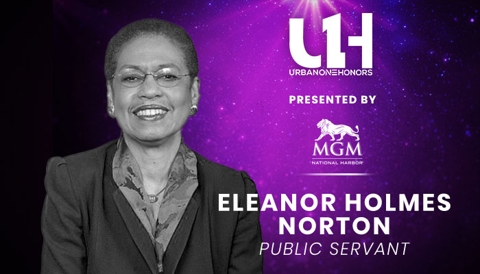 U1 Honors With MGM National Harbor Logo