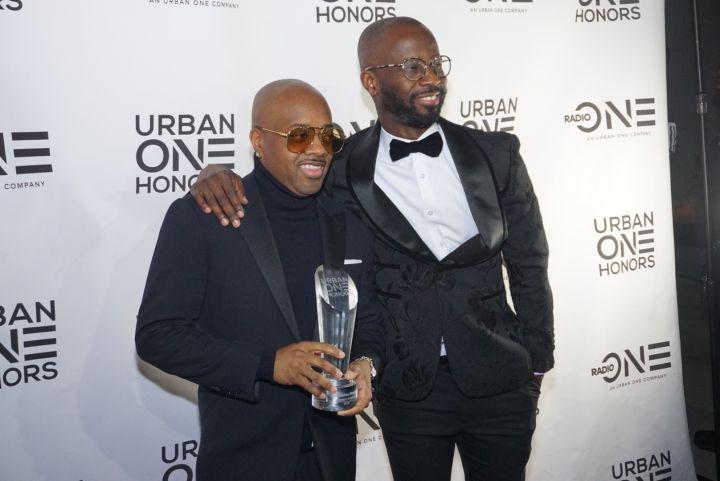 Behind The Scenes: Urban One Honors