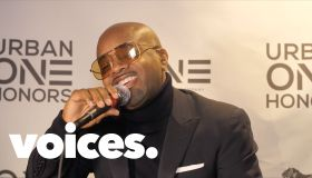Voices: Jermaine Dupri