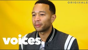 Voices with John Legend