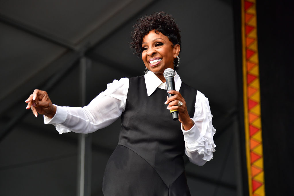 2019 New Orleans Jazz & Heritage Festival - Day 6