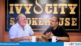 Tony Perkins and Greg Casten - Ivy City Smokehouse
