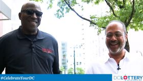Celebrate Your DC with Tony Perkins and Doc Walker