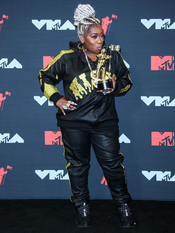 2019 MTV Video Music Awards - Press Room