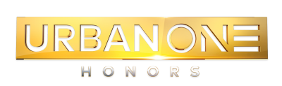Urban One Honors 2019 Branding Media Logo Header