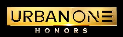 Urban One Honors 2019 Branding Media Logo Header