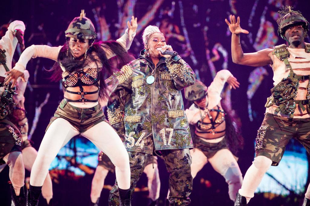 2019 MTV Video Music Awards - Roaming Show