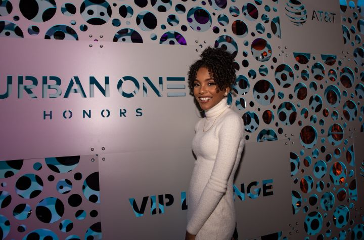 Highlights From Urban One Honors
