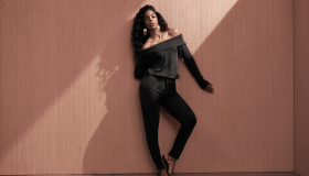 Kelly Rowland Fabletics Capsule Collection