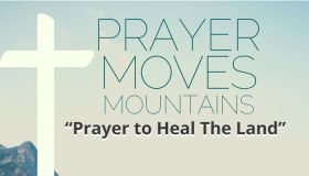 National Prayer Line - Shiloh Baptist Church of Landover