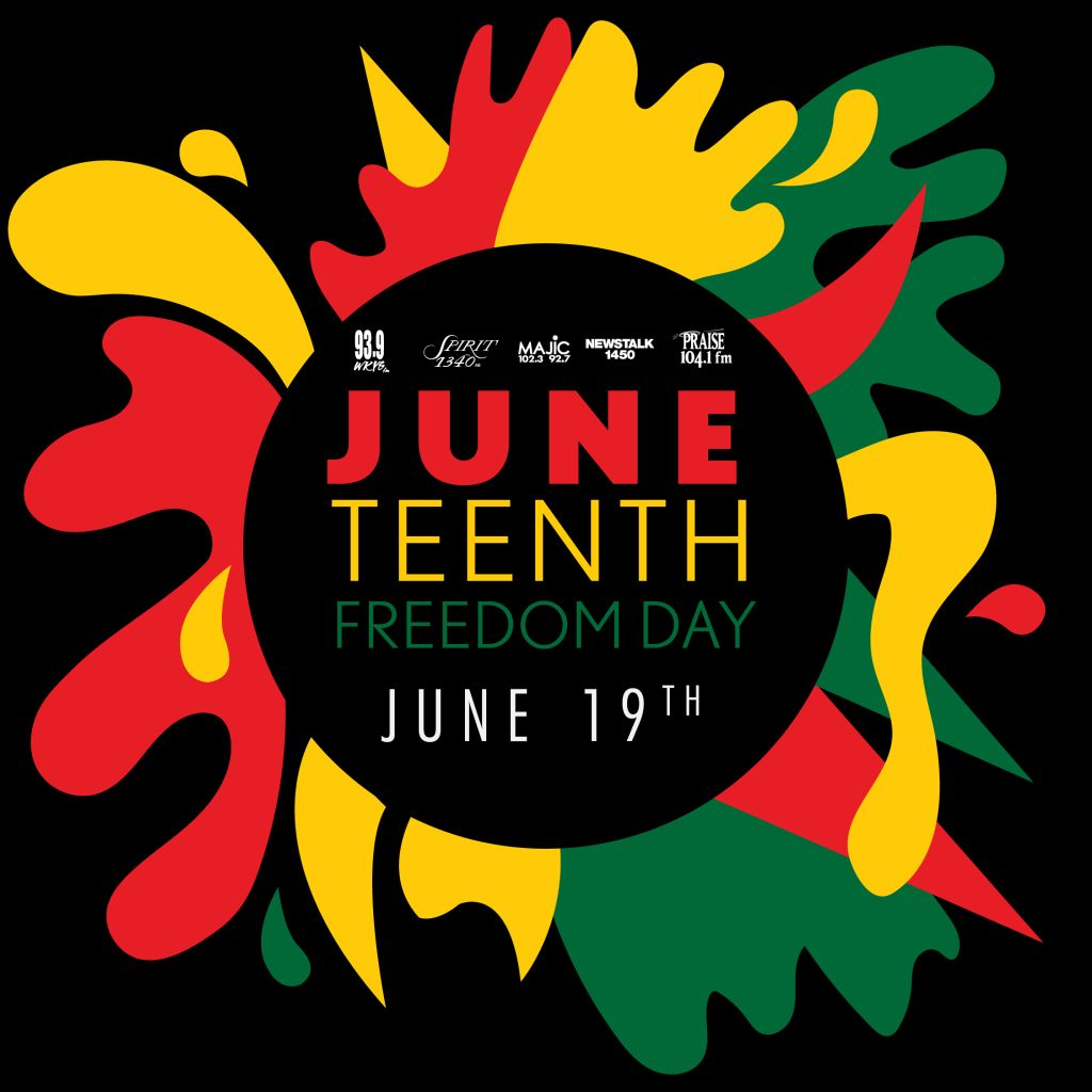 Juneteenth Radio One D.C.