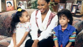 Naya Rivera, Kellie Shanyge Williams, Bryton James Appearing In 'Family Matters'