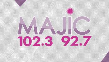 Majic 102.3 & 92.7 Icon