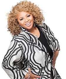 Co-Pastor Susie Owens