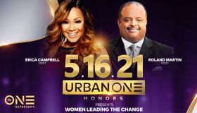 Urban One Honors 2021 Assets